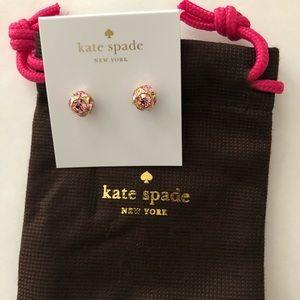 Kate Spade Lady Marmalade studs